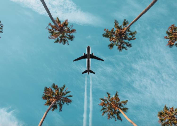 Turismo internacional 1