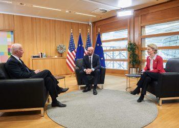 UE y EEUU