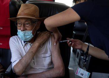 Vacunación América Latina