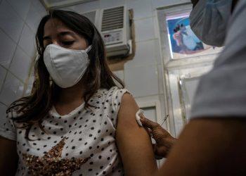 Vacunación Cuba