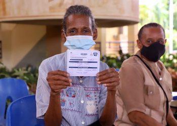 Vacunación Higuey