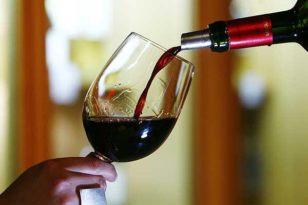 Chile es el principal exportador de vinos en América Latina y en 2015 superó a Estados Unidos.