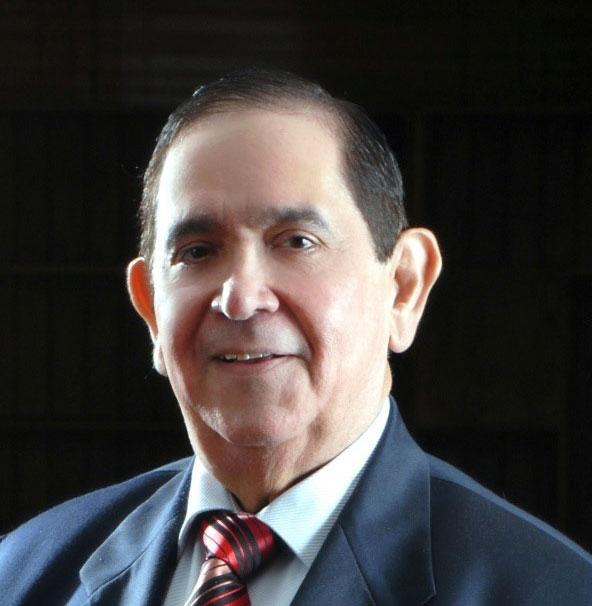 Virgilio Malagón