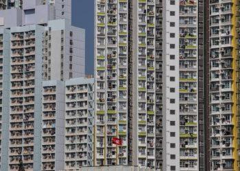 Viviendas China