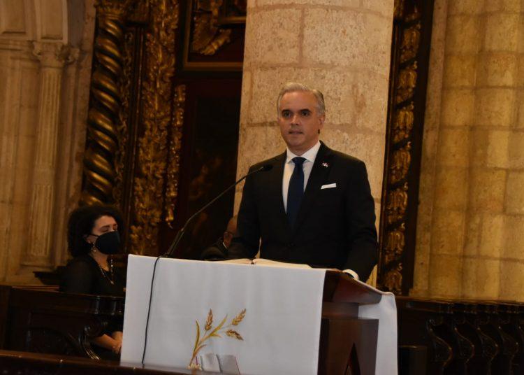 Luis Miguel De Camps García