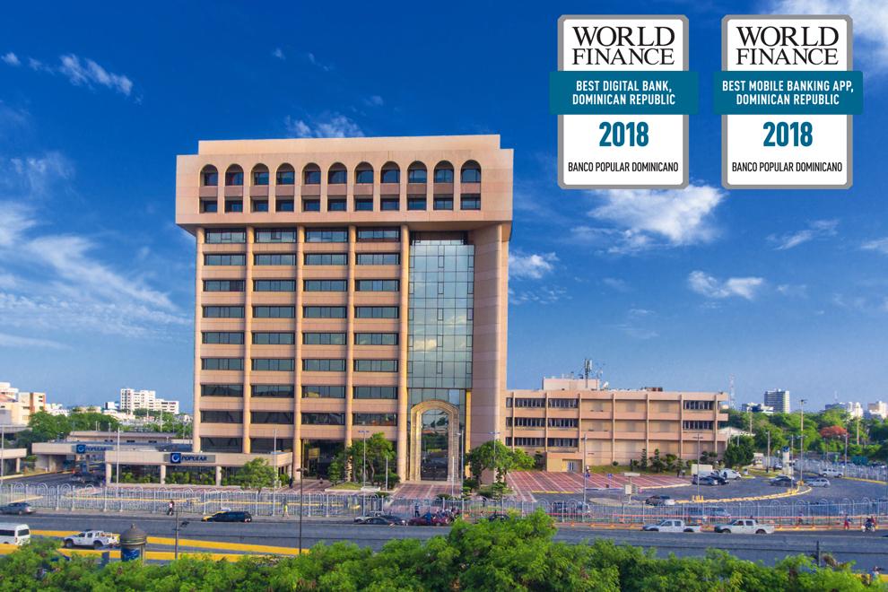 world finance 2018
