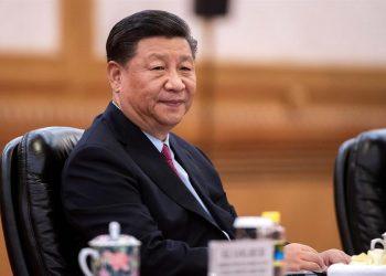 El presidente chino, Xi Jinping. | EFE.