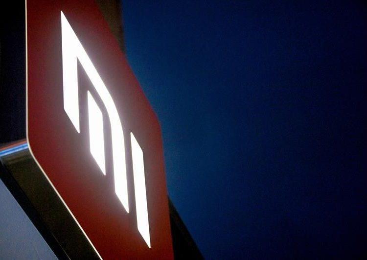 Logo de la empresa Xiaomi.   Sascha Steinbach, EFE.