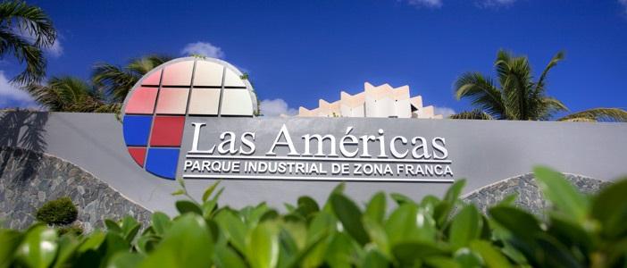 Este parque industrial tiene 25 años en operación. Sus empresas son diversas y exportan, básicamente, a Estados Unidos.