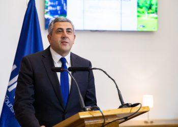Zourab Pololikashvili OMT
