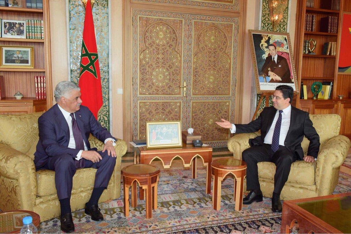 acuerdo rd marruecos