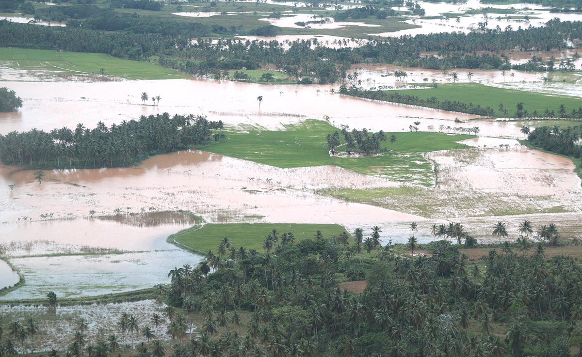 agropecuaria inundaciones