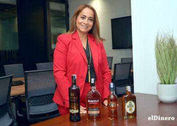 Aguie Lendor, directora ejecutiva de Adopron. | Lésther Álvarez