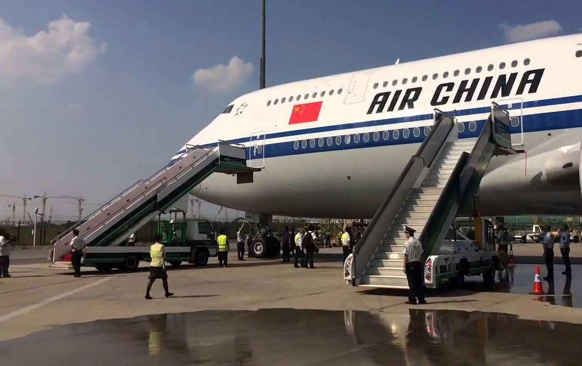 air china idac