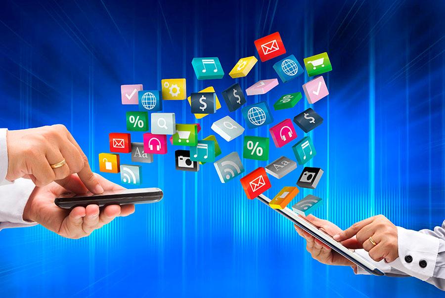 aplicaciones moviles emprendedores