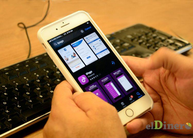 tPago es la primera plataforma multibanco dominicana.   Lésther Álvarez