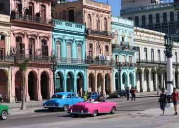 Cuba, turismo
