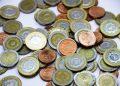Pesos argentinos, Argentina