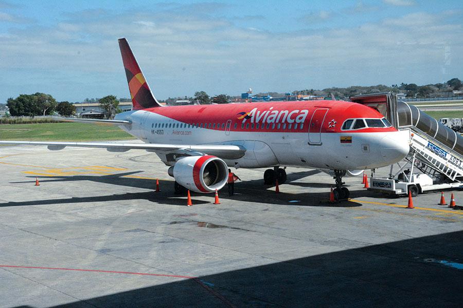 aviacion comercial impuestos