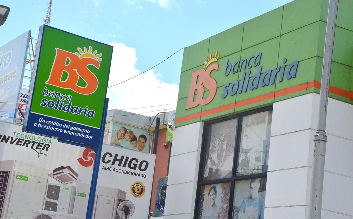 banca solidaria cibao