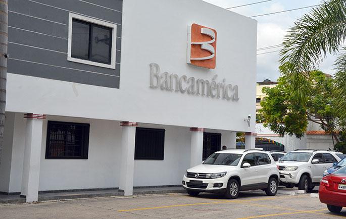 Bancamérica realizará este mes su sexto congreso contra el lavado de activos.