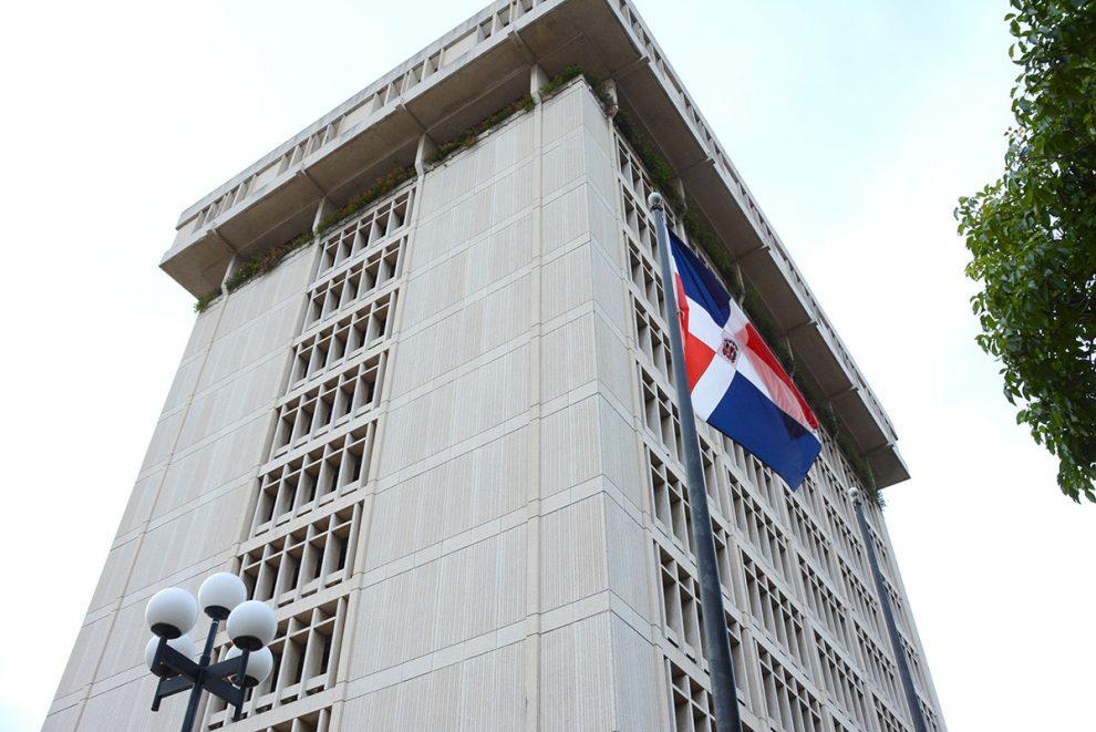 banco central encaje legal