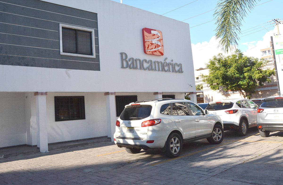 bancos bancamerica