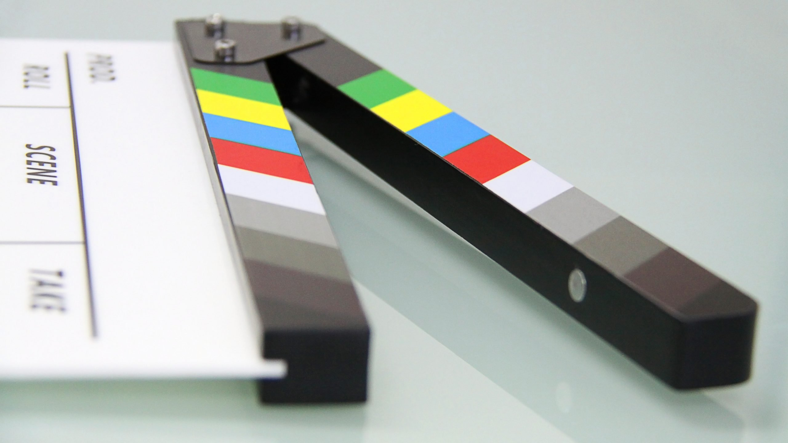 board cinema cinematography clapper board 274937