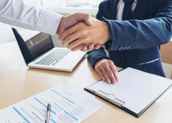 busqueda de empleo contrato laboral