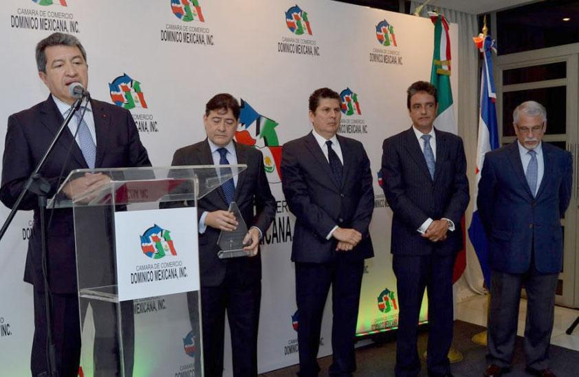 Carlos González reiteró su compromiso de dar continuidad a las actuales ejecutorias del gremio.