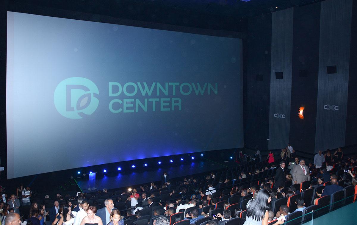 caribbean cinemas downtown center