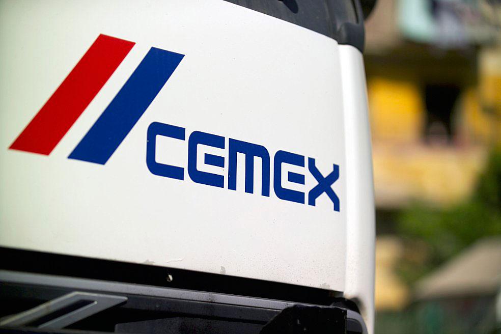 Cemex.