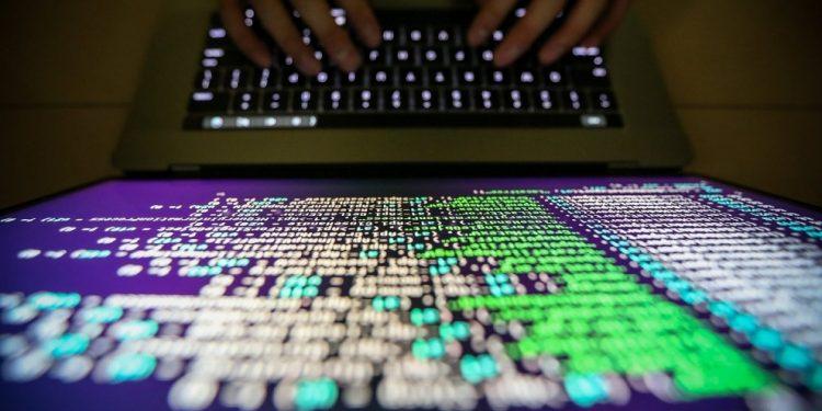 ciberataque, ataques cibernéticos, hacker