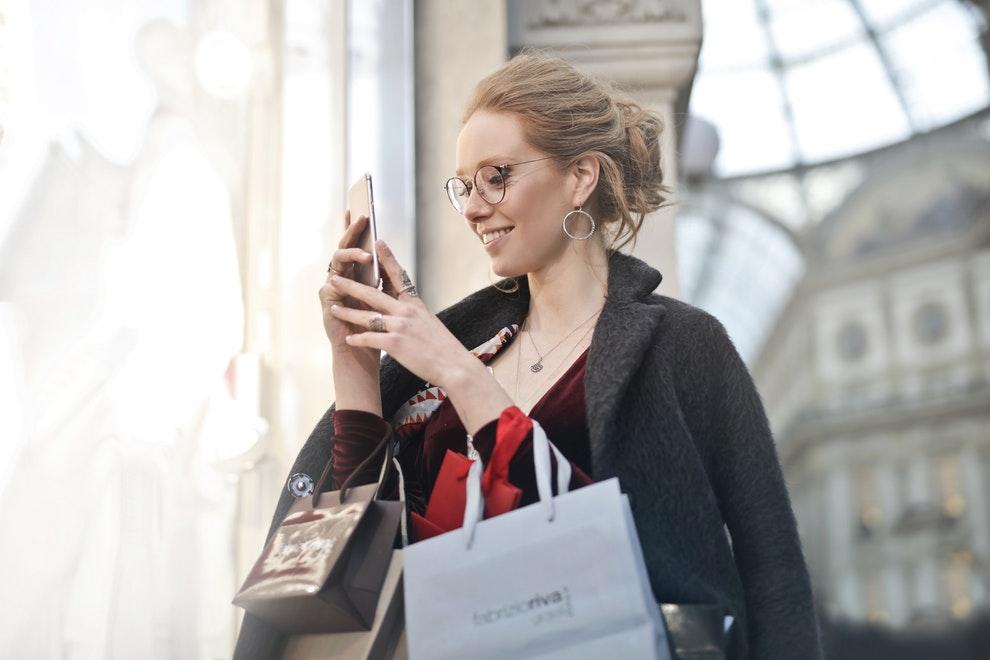 ciberlunes compre celular