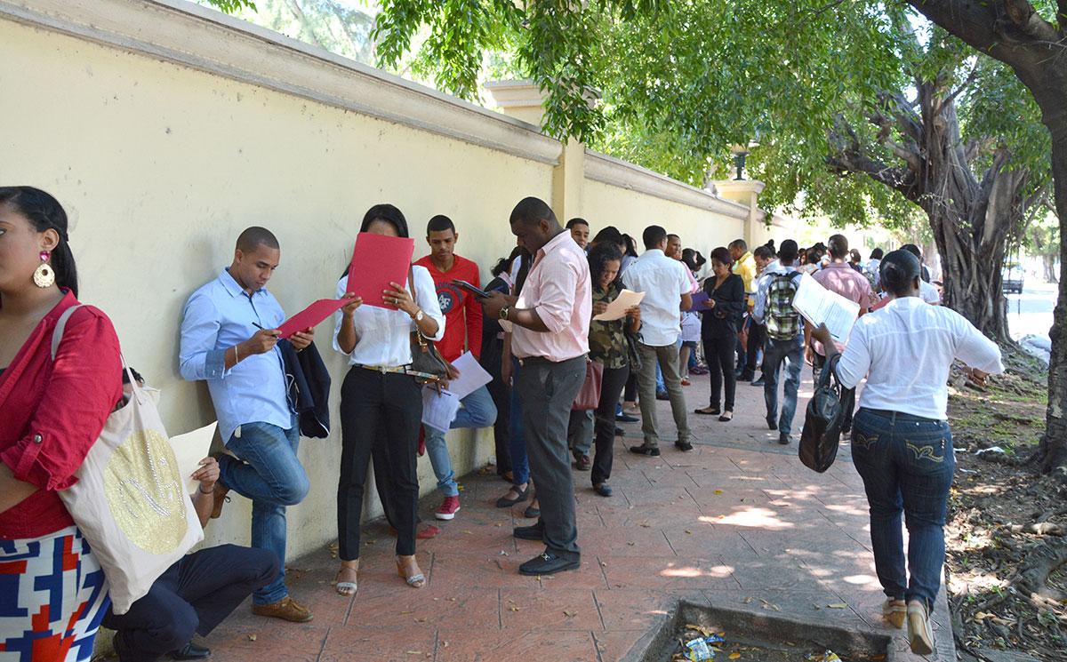 codigo de trabajo dominicanos violaciones