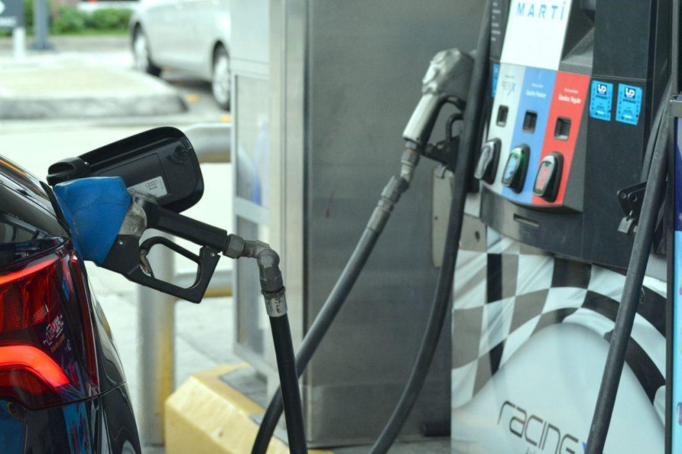 combustibles impuestos al estado