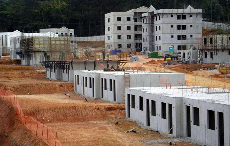 El índice de costos de construcción de viviendas es publicado todos los meses.