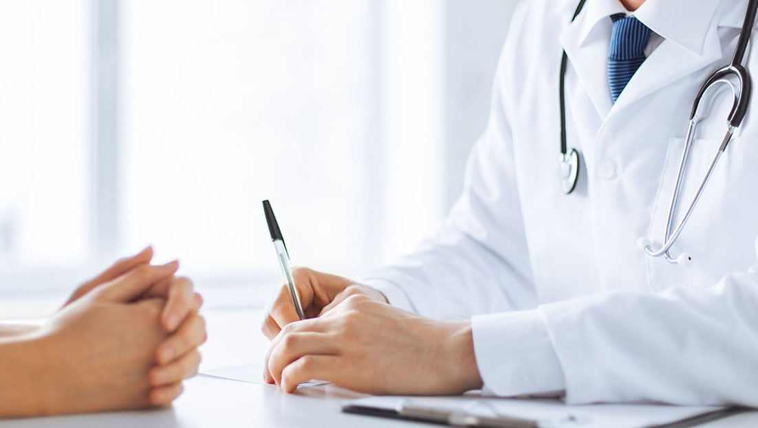 consulta medica especialista