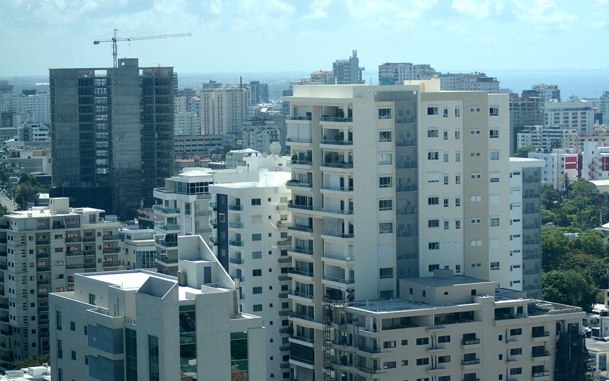contraccion economia dominicana