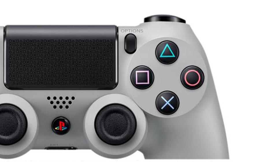Sony presentó una edición especial de la PlayStation 4 basada en el diseño de la primera generación de la consola. | SONY