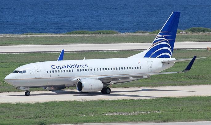 Copa Airlines busca mejorar la calidad de su servicio.