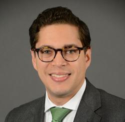 Carlos Pared Vidal