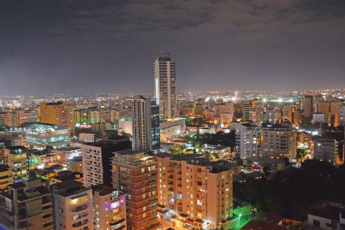 crecimiento economico dominicano