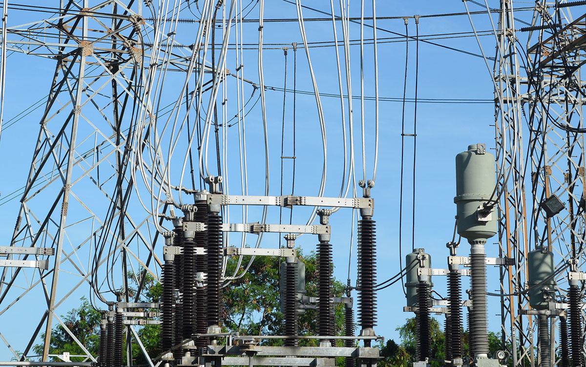 deuda con generadores de electricidad