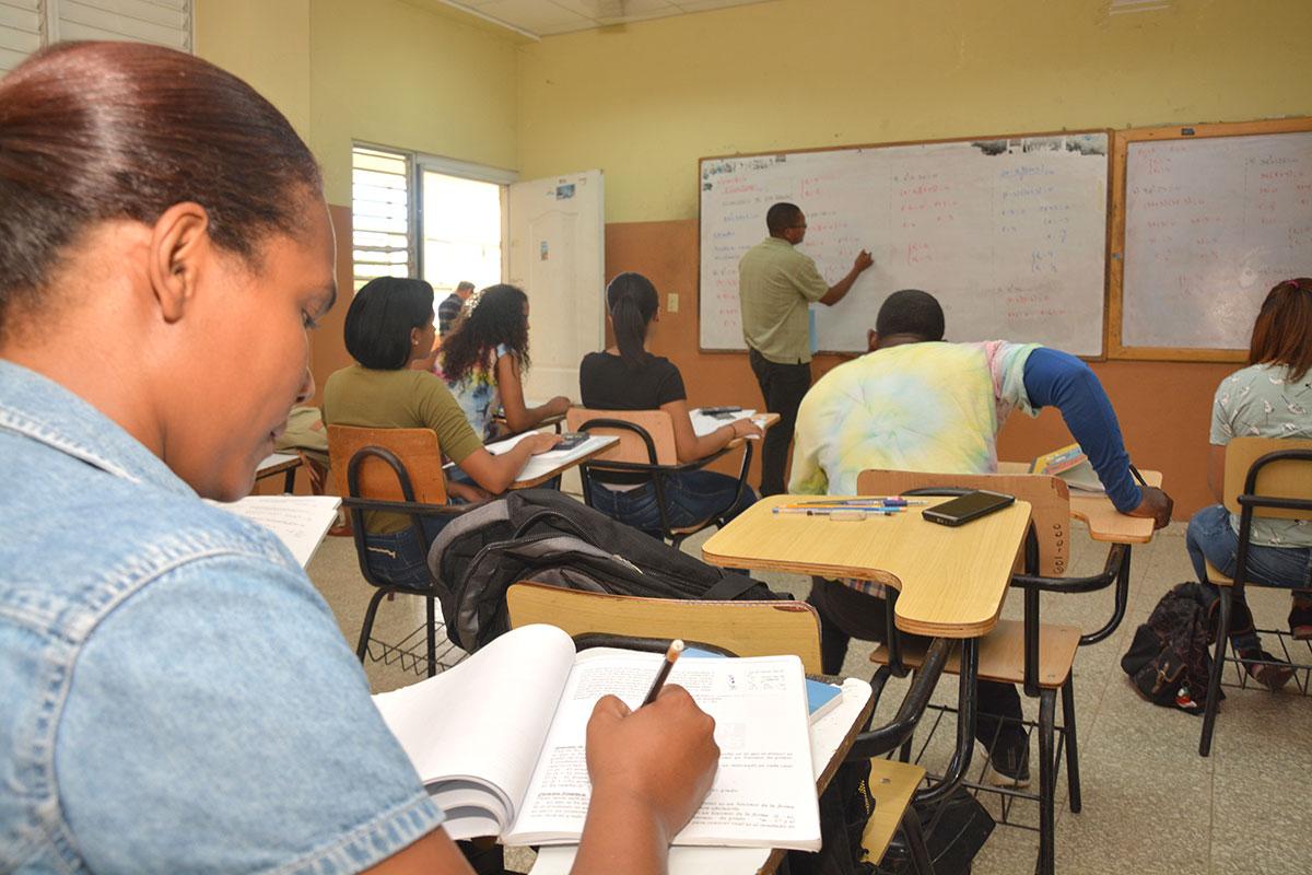doctorados universidades dominicanas