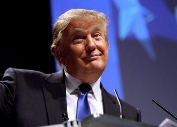 Donald Trump, expresidente de EEUU. | Fuente externa.