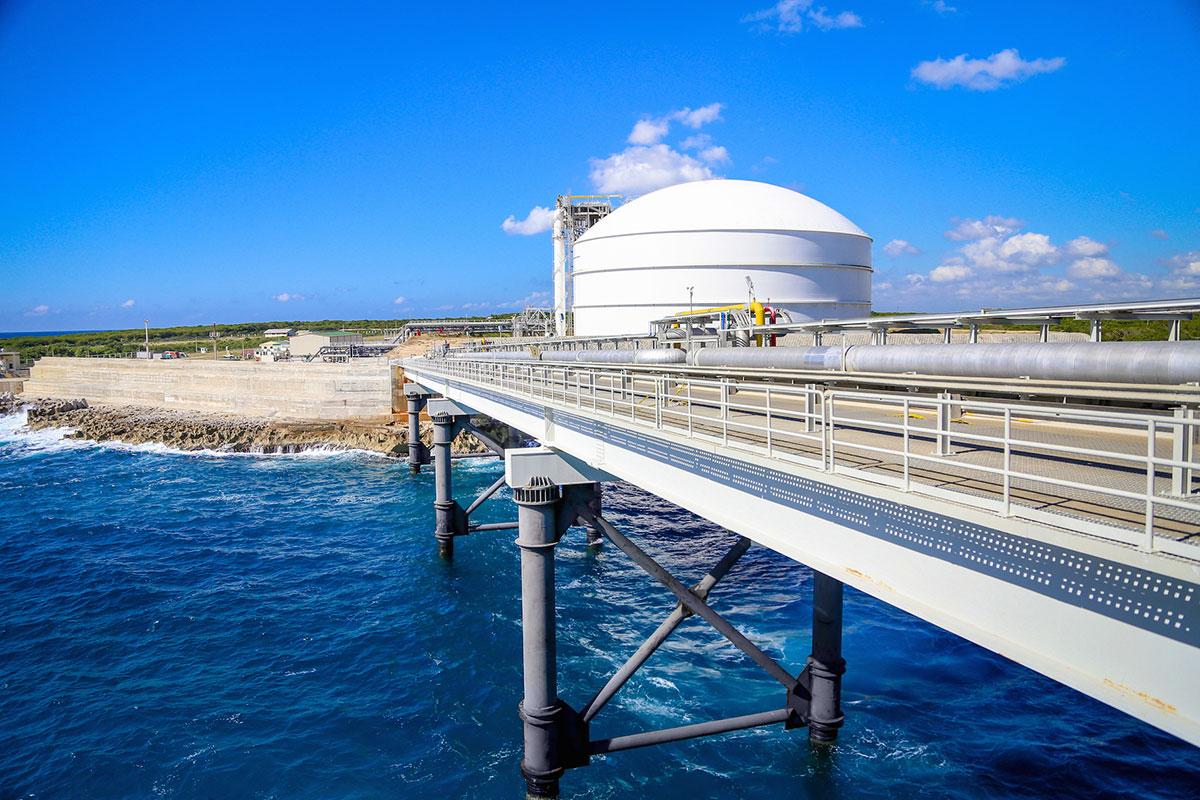 eas gas natural