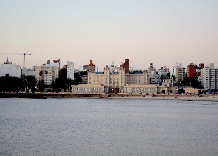 Edificio del Mercosur. | Fuente externa.