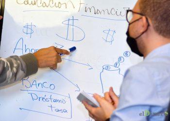 Aprenda a conocer cómo funciona el mercado financiero nacional. | Lésther Álvarez