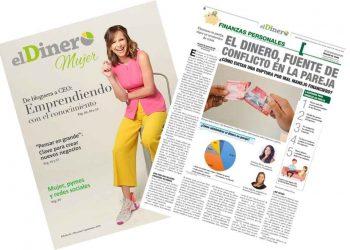 Nuevos productos del periódico elDinero